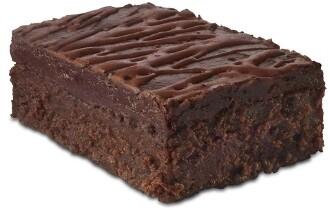 Brownie - homemade!