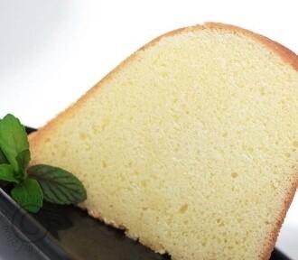 Pound Cake - homemade!