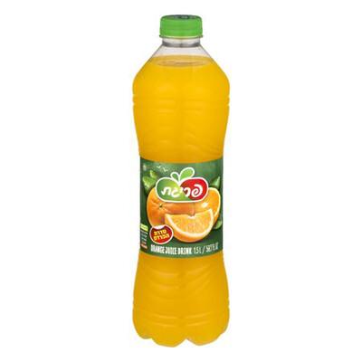 Prigat Orange (1.5Lit)