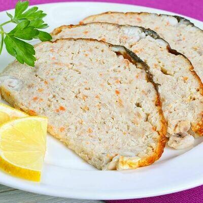 Passover Gefilte Fish