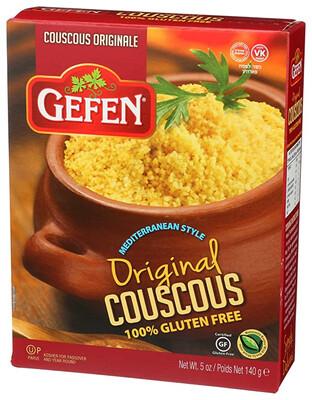G/F Original Couscous (5oz) Gefen