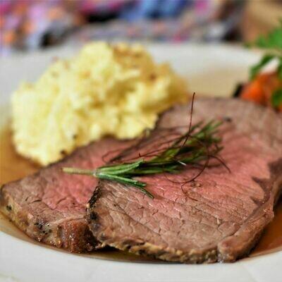 Passover Roast Beef