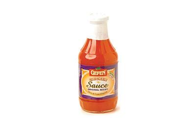 Chicken Sauce | 19oz | Gefen
