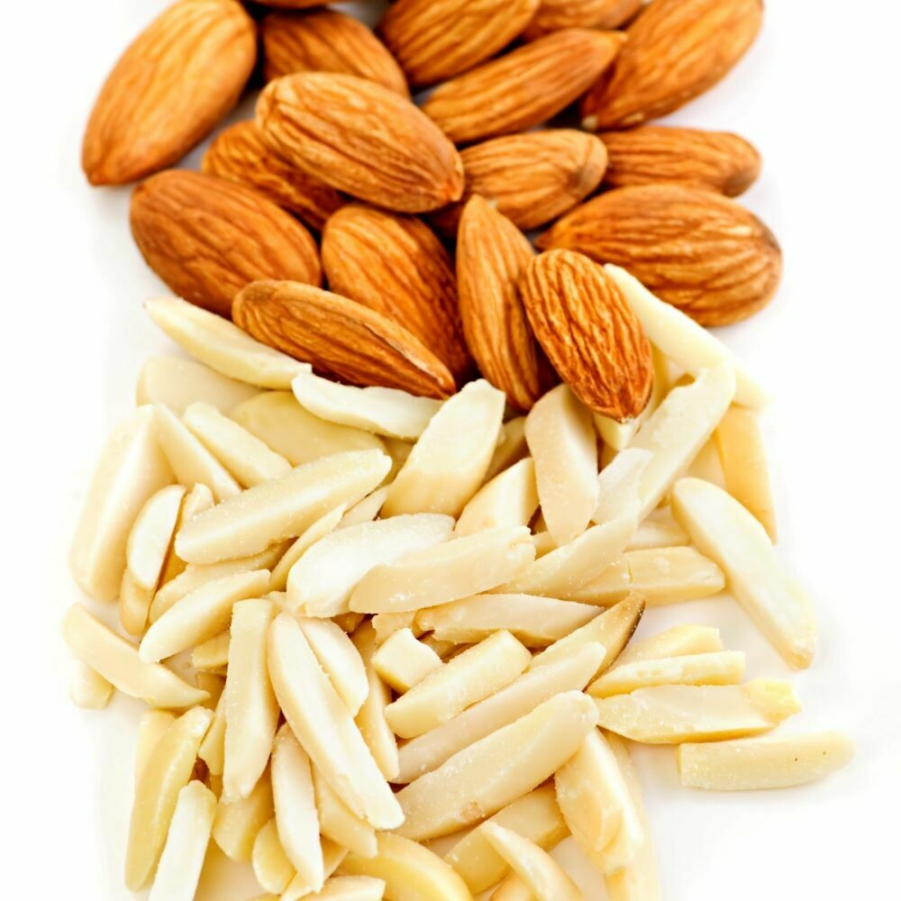 Slivered Almonds 10oz