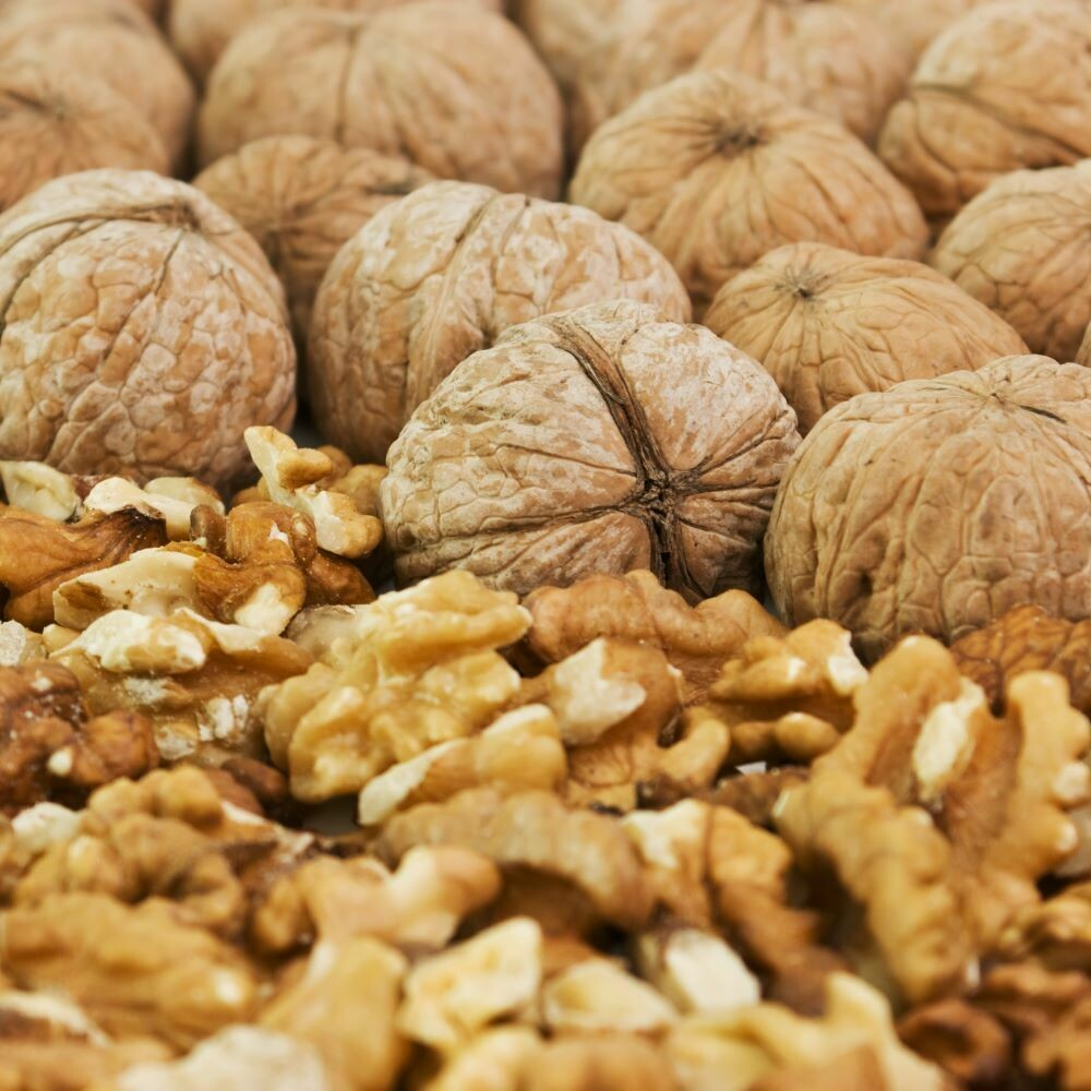 Chopped Walnuts 10oz