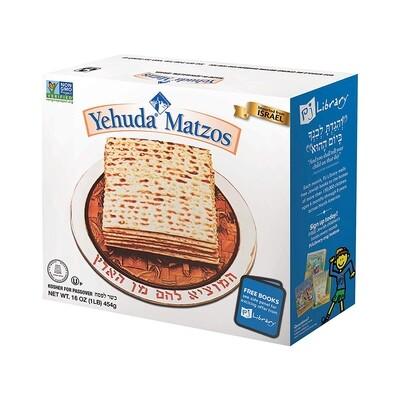 Matzah (1Lb) Yehuda