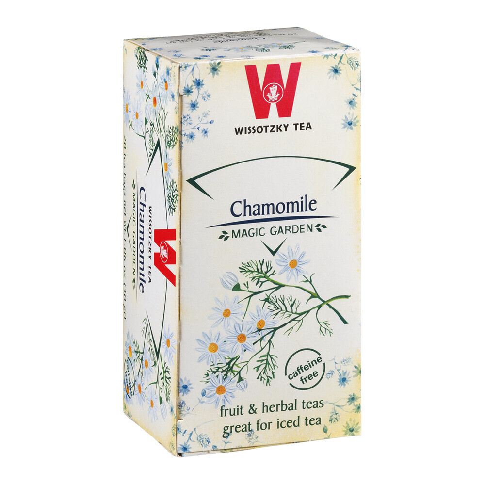 Wissotzky Chamomile Tea