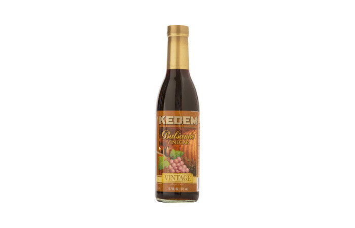 Balsamic Vinegar (12.7oz ) Kedem