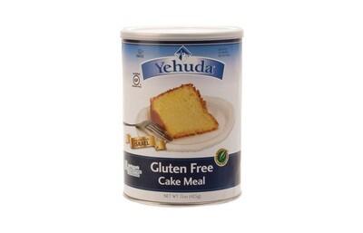 G/F Cake Meal (15oz) Yehuda