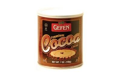 Cocoa Powder | 7oz | Gefen