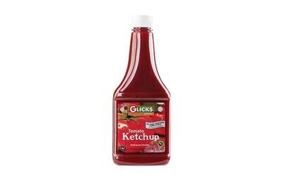 Ketchup (24oz) Glicks