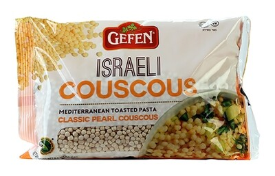 Israeli Style Couscous Pasta (8.8oz) Gefen