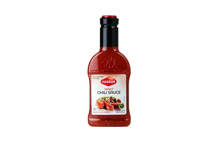 Sweet Chili Sauce (15oz) Haddar