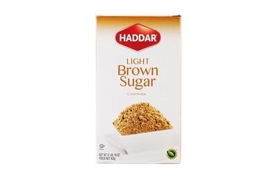 Light Brown Sugar (16oz) Haddar