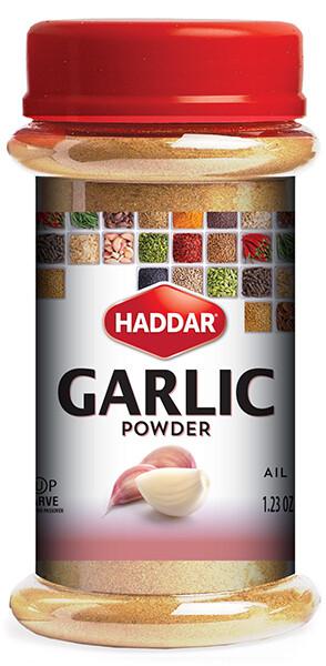 Garlic Powder (1.23oz) Haddar