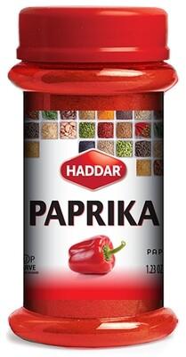 Paprika (1.23oz) Haddar