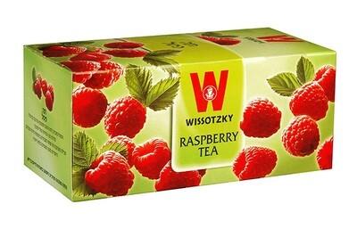 Wissotzky Raspberry Tea