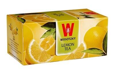 Wissotzky Lemon Tea