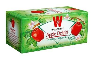 Wissotzky Apple Delight Tea