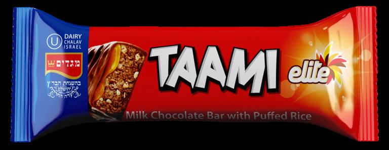 Taami Bar 1.4oz. Elite Y
