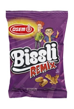 Bissli Remix 1.94oz