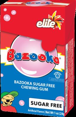 Gum Bazooka  Classic Kitniot SF 1oz. KP