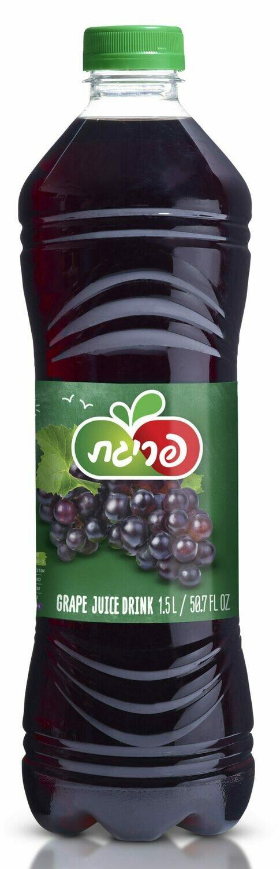 Grape Drink 1.5L Prigat Y