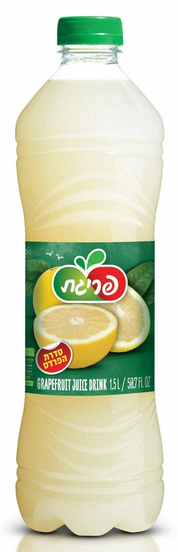 Grapefruit Drink 1.5L Prigat Y