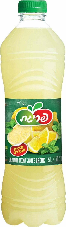 Lemon Mint Drink 1.5L Prigat Y