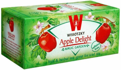Wissotzky Apple Delight Tea KP