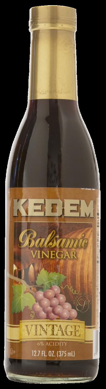 Balsamic Vinegar 12.7oz  Kedem KP