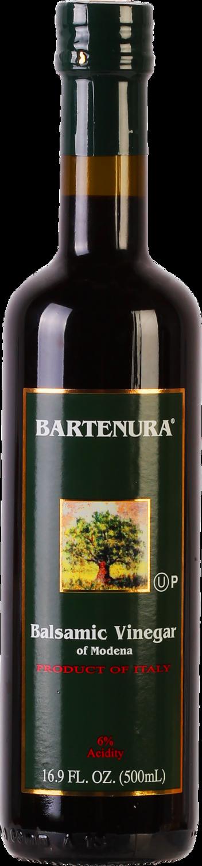 Balsamic Vinegar 16.9oz  Bartenura KP