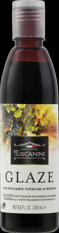 Balsamic Vinegar Glaze Of Modena 8.5oz Tuscanini Y