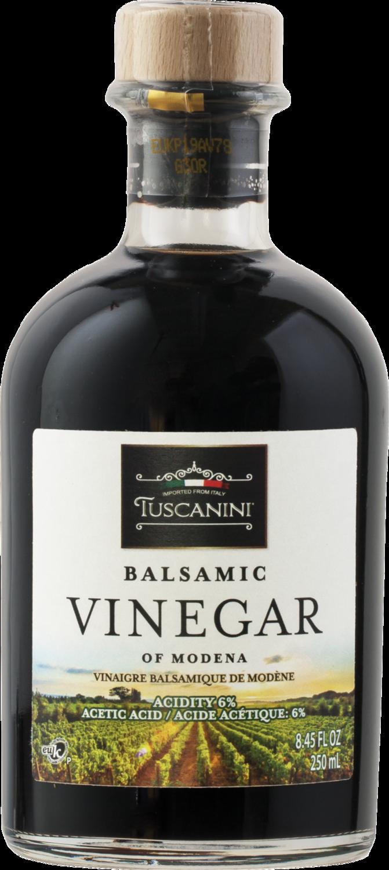 Balsamic Vinegar Of Modena 8.45oz Tuscanini KP