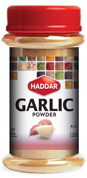 Garlic Powder 1.23oz Haddar KP