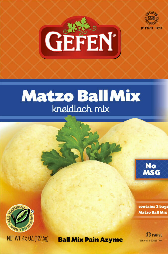 Matzah Ball Mix 4.5oz  Gefen Y