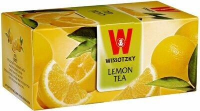 Wissotzky Lemon Tea KP