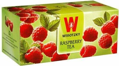 Wissotzky Raspberry Tea KP