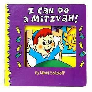I can do a mitzvah
