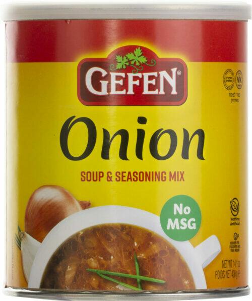 Onion Soup Mix 14.1oz Gefen KP