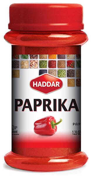 Paprika 1.23oz Haddar KP