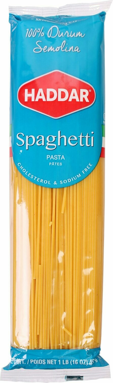 Spaghetti 16oz Haddar Y