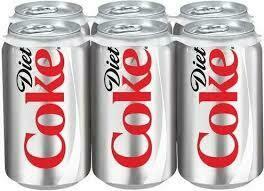 Diet Coke Y