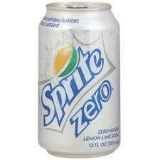 Sprite Zero Y