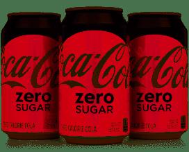 Coke Zero Y
