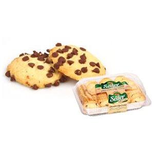 Chocolate Chip Cookies  10oz  MunchReal KP