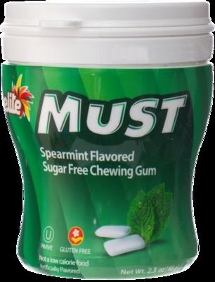 Gum Must Spearmint SF 2.3 Elite Y