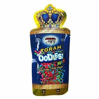 Paskesz Torah Oodles Y