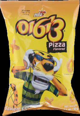 Pizza Flavored Snacks GF 2.1oz Cheetos Y