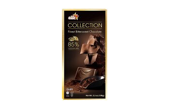 Collection Dark Chocolate 70% Elite KP